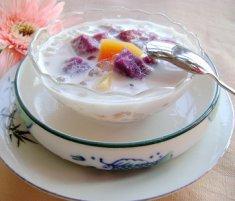 牛奶西米露的做法大全 孕妇可以吃牛奶西米露吗
