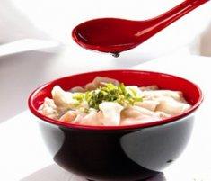 鸡汤馄饨的做法 鲜肉馄饨的做法 鲜肉馄饨的营养价值