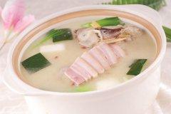 煲鸭汤的做法大全