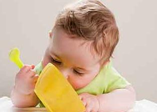 养出宝宝的好胃口的8个小妙招