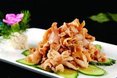 海螺肉的做法大全