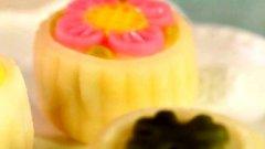 冰皮月饼的做法视频