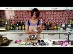 家常冬瓜汆丸子汤的做法视频
