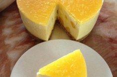 芒果冻饼的做法视频