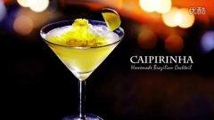 手調夏日特飲—caipirinha的做法视频