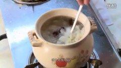 雪梨养生汤的做法视频