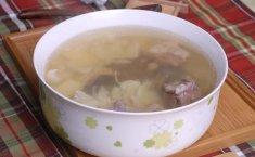 金鼓鱼百合汤的做法视频
