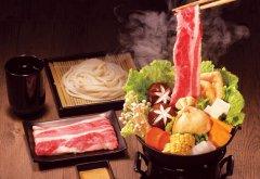 日式火锅的做法