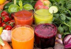 蔬菜水果汁