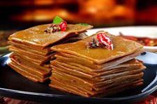 豆腐干的家常做法