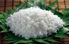 微波炉蒸米饭