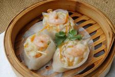 虾仁饺子的做法介绍