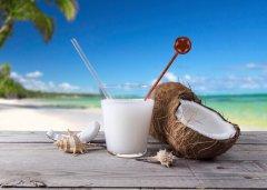 椰子肉怎么吃