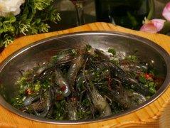 河虾的做法大全