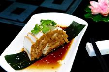 卤水点豆腐的做法