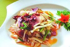 竹笋炒肉的做法