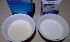 进口牛奶颜色发黄 国产牛奶颜色发白的原因