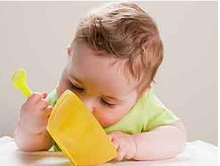 远离影响大脑发育 侵害BB大脑的食物