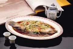 蒸鱼怎么做好吃