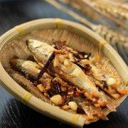 香辣小酥鱼的做法