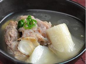 双参炖羊肉的做法视频