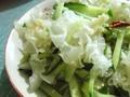 银耳拌黄瓜的做法视频