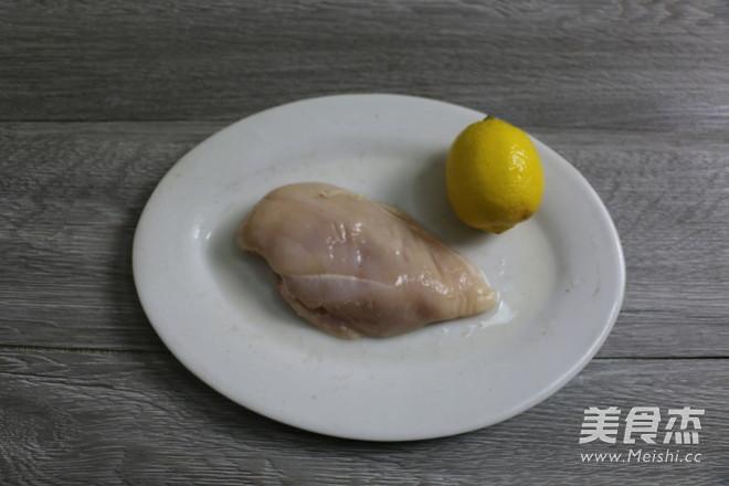 香煎<a href=/shicai/rouqin/JiXiongRou/index.html target=_blank><u>鸡胸肉</u></a>--减肥期做法的做法