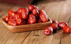 冬枣和红枣哪个热量高 冬枣和红枣的区别