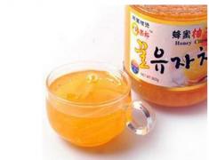 喝蜂蜜柚子茶的好处和坏处  蜂蜜柚子茶能减肥吗