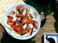 舌尖上的高考:舒缓压力白菜炒肉片的做法