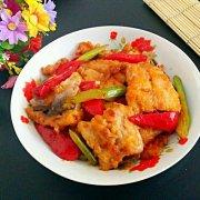 干锅鱼片的做法
