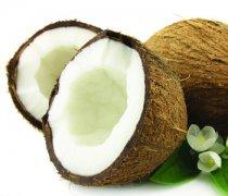 【椰子油的副作用】椰子油是什么_椰子油怎么用