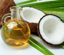 【椰子油减肥】椰子油减肥原理_椰子油减肥效果