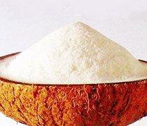 【椰子粉】椰子粉的营养价值_椰子粉的功效与作用