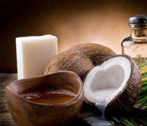 【椰子油的用法】椰子油的功效_椰子油怎么吃减肥