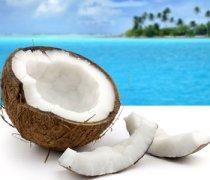 【椰子壳】椰子壳怎么打开_椰子壳可以做什么