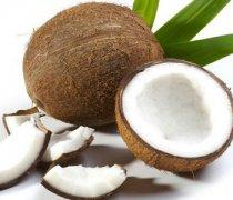 【椰子怎么吃】椰子怎么打开_椰子汁的功效