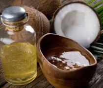 【椰子油的功效】椰子油的用途_椰子油哪个牌子好