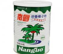 【椰子粉价格】椰子粉什么牌子好_椰子粉的功效