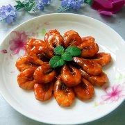 湖北潜江油焖大虾的做法