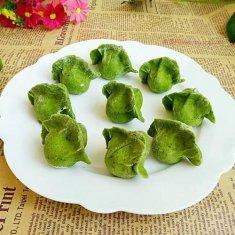 营养饺子的做法