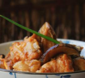 香菇蒸排骨的家常做法