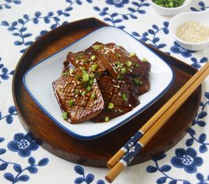 年夜饭菜谱推荐 酱香杏鲍菇的家常做法