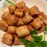 潮汕果肉的做法