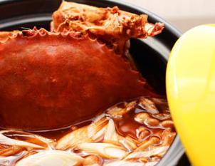 鲜美好吃韩式花蟹汤的做法 韩国花蟹辣汤怎么做