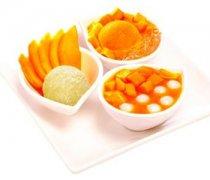 【芒果的营养价值】芒果的功效与作用_芒果的吃法