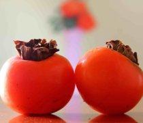 【软柿子怎么吃】软柿子的功效与作用_软柿子能空腹吃吗
