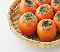 【柿子不能空腹吃吗】柿子怎么催熟_柿子怎么保存