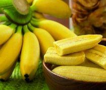 【香蕉的热量】香蕉的营养价值_香蕉的功效