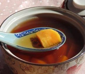 红薯甜汤的家常做法